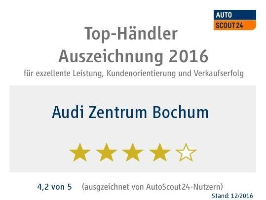Audi Zentrum Bochum Tiemeyer Gruppe