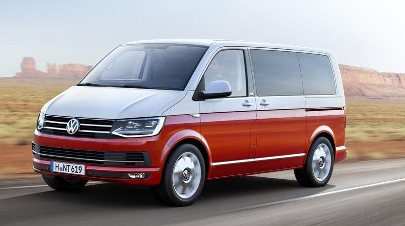Jetzt den Multivan für Privatkunden bei Tiemeyer leasen!