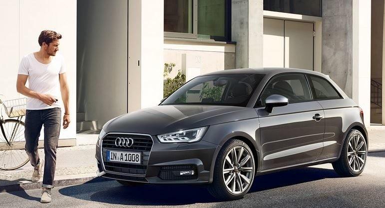Jetzt den Audi A1 bei Tiemeyer zu unschlagbaren Konditionen sichern