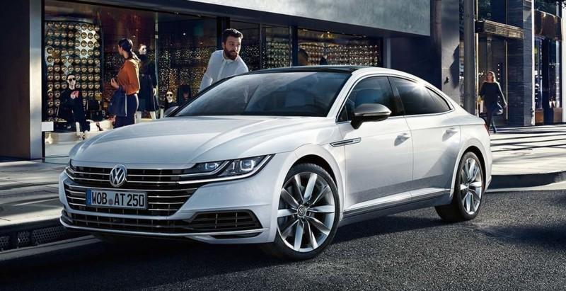 VW Arteon Gewerbe Leasing 199 Euro 36 Monate Tiemeyer