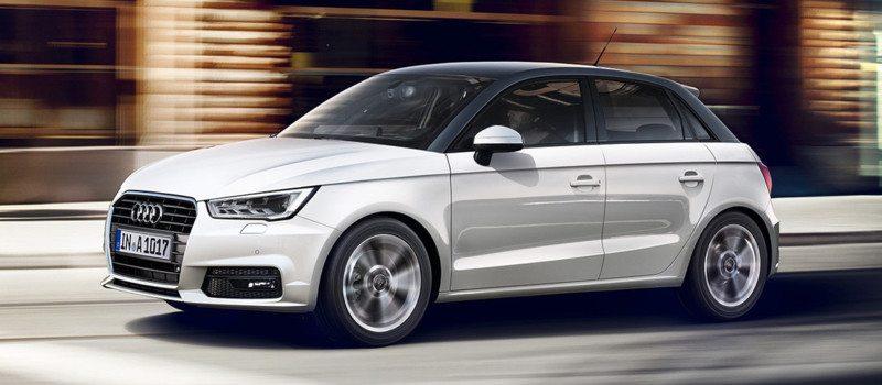 Audi A1 Sportback Rate 209 Euro Privat Finanzierungsangebot