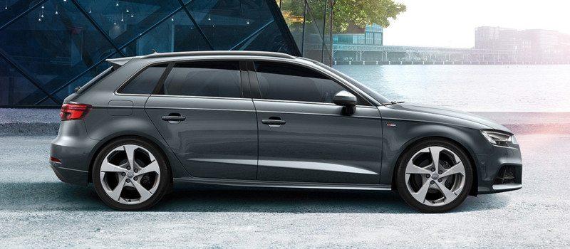Audi A3 Sportback Rate 319 Euro Privat Finanzierungsangebot