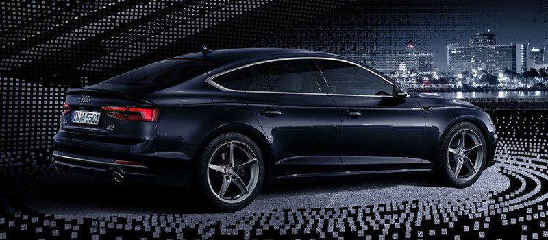 audi a5 sportback rate 469 euro privatkunden leasingangebot
