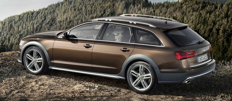 audi a6 allroad rate 429 euro gewerbe leasingangebot