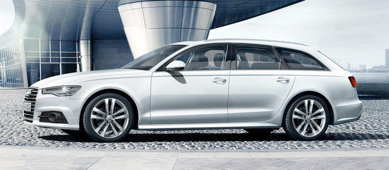Audi A6 Avant Rate 359 Euro Gewerbe Leasingangebot