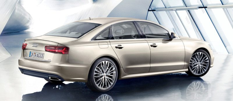 Audi A6 Limousine Rate 359 Euro Gewerbe Leasingangebot