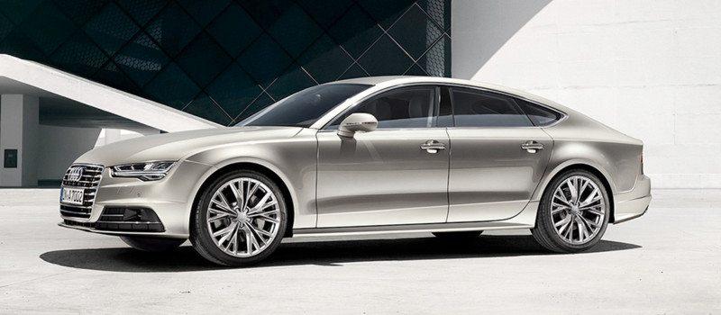 Audi A7 Sportback Rate 489 Euro Gewerbe Leasing Angebot
