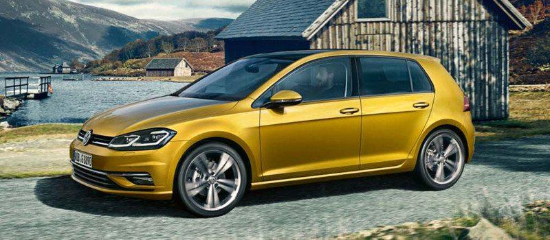VW Golf 189 Euro Privatleasing Tiemeyer