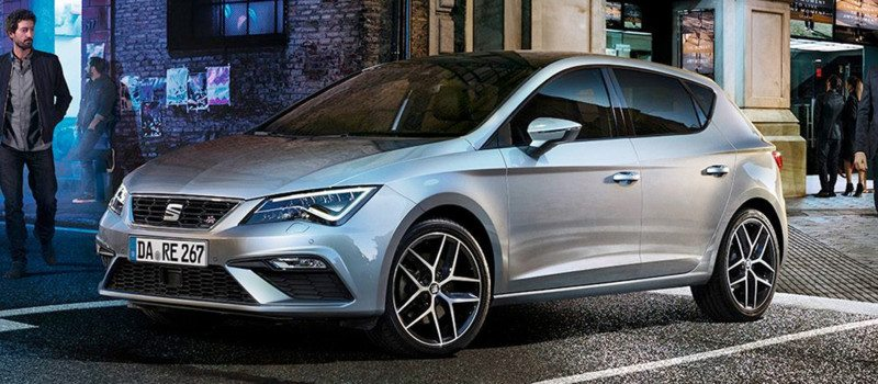 der seat leon style rate 205 euro privat leasing