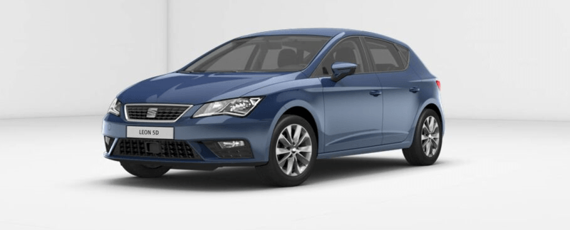 seat leon style für rate 229 euro privat leasing angebot