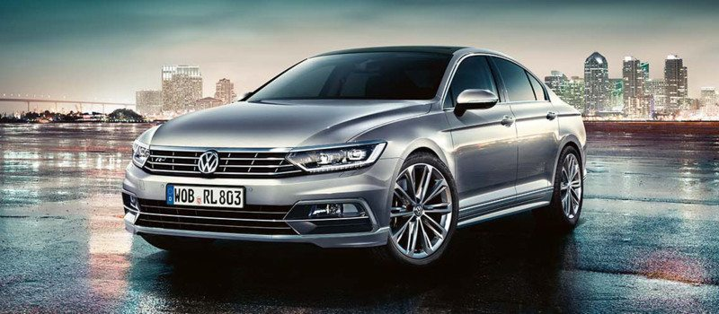 VW Passat 279 Euro Privatleasing Tiemeyer
