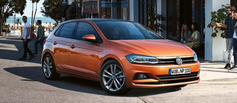 vw polo rate 149 euro privatkunden leasingangebot