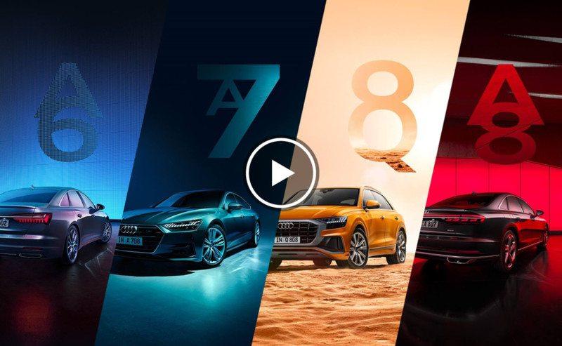 audi next level luxury event - Audi Bewerbung Online