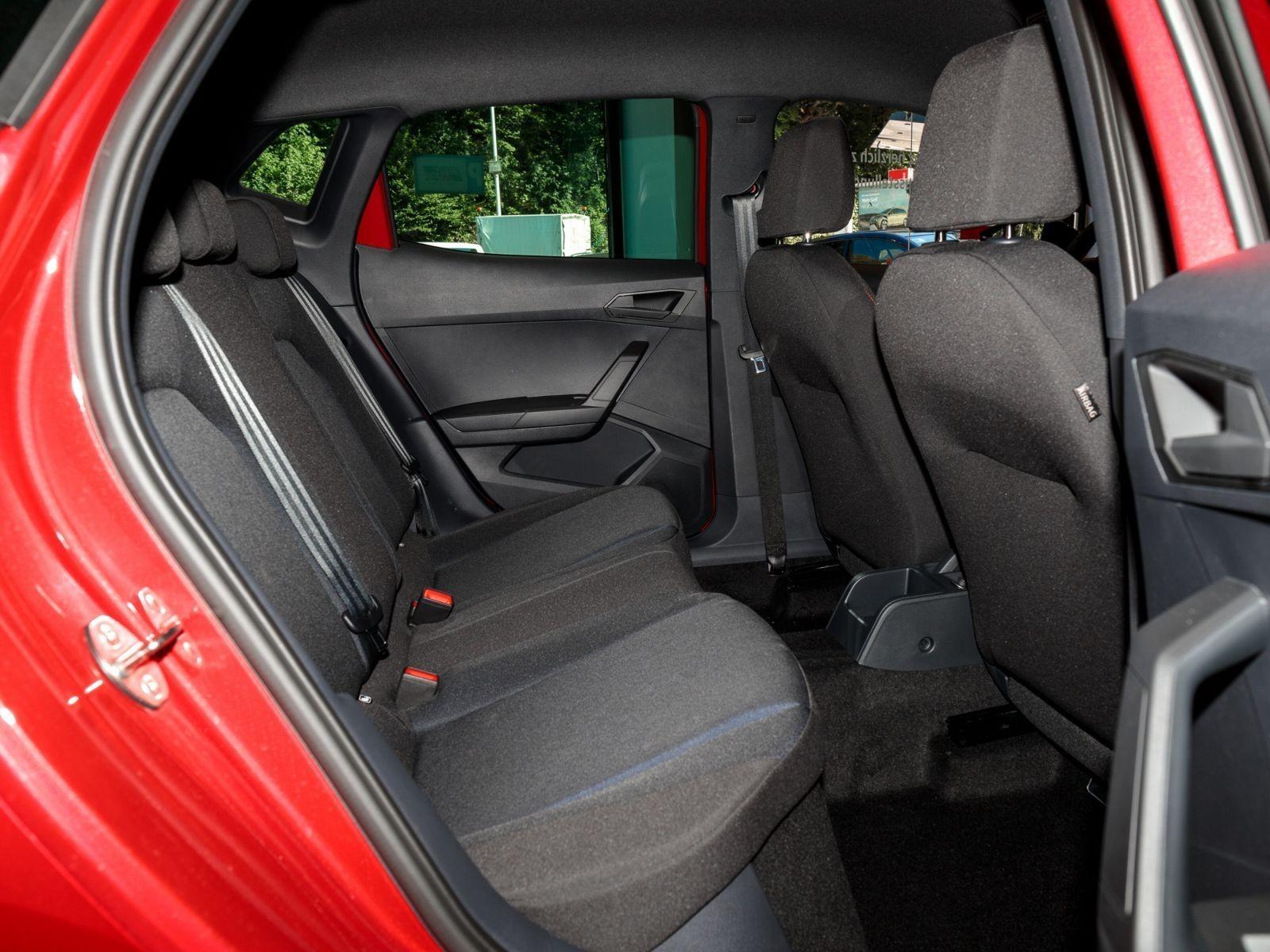 Seat Ibiza 1.0 TSI