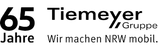 Logo von Tiemeyer Automobile RE GmbH & Co. KG
